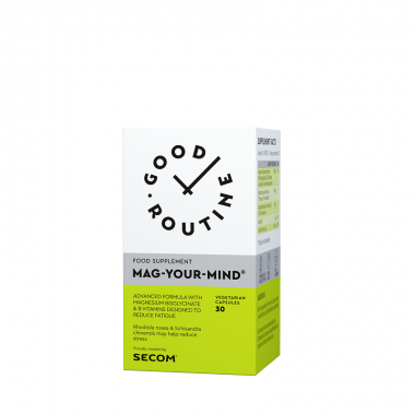 Mag Your Mind Good Routine x 30 cps