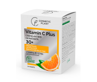 VIT.C PLUS CREMA ANTIRID HIDRATANTA 30+ 50ML