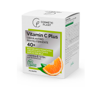 VIT.C PLUS CREMA ANTIRID PT.FERMITATE 40+ 50ML