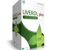 Liverol Plus x 60 cps