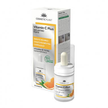VIT.C PLUS SER ANTIRID FORTE 15ML