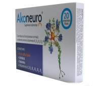 Akoneuro X 20 Cpr Film
