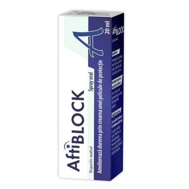 AftiBlock spray, 20 ml