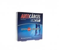 Anticarcel Acut 10cpr