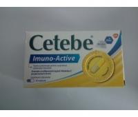 Cetebe Imuno-Active x 30 capsule