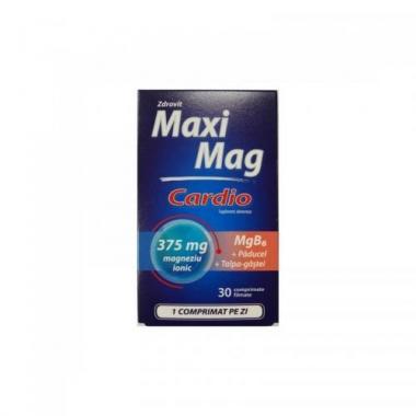 MAXIMAG CARDIO 30CPR