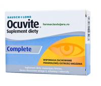 Ocuvite Complete, 30 capsule