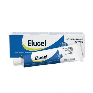 ELUGEL, 40ML