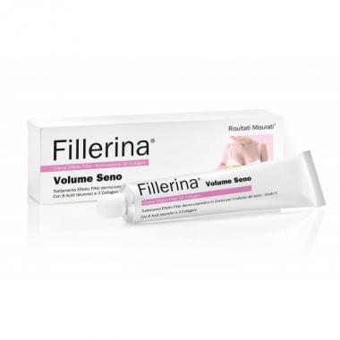 Labo - Fillerina Breast Volume crema grad 5 * 100ml