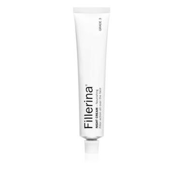Fillerina Night Cream Gr 3
