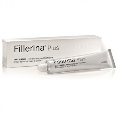 Crema de zi Fillerina Plus, Grad 5, 50 ml, Labo
