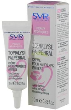 Topialyse Palpebral