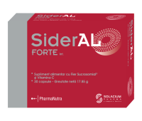 Sideral® Forte– Fier Sucrosomial®
