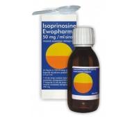 ISOPRINOSINE SIROP 50MG,150ML
