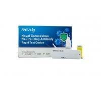 Test rapid Realy Tech COVID-19 anticorpi neutralizanti (dupa vaccinare)