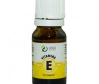 Vitamina E uleioasa 10ml