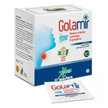 Golamir 2Act 20 Comprimate Orosolubile Aboca