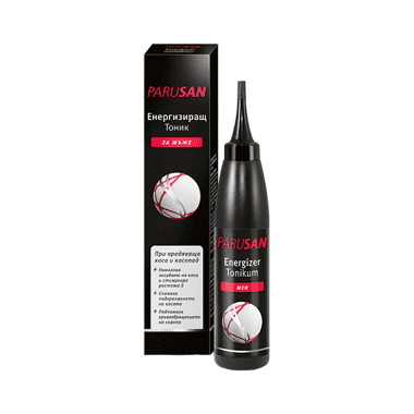 Parusan Tonic energizant pentru barbati, Zdrovit, 200 ml