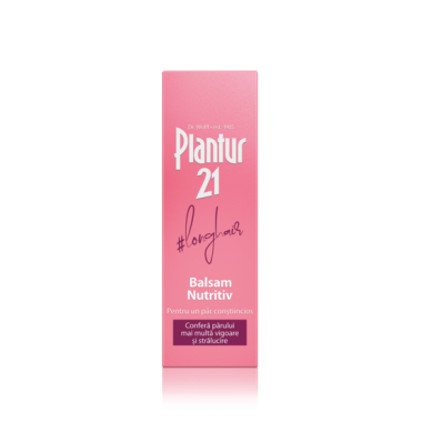 Plantur 21 longhair Balsam Nutritiv