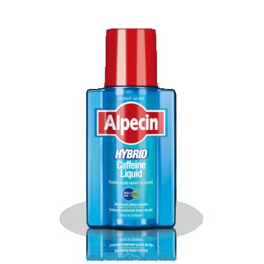 Alpecin Hybrid Caffeine Liquid 200ml