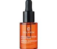 ULEI FACIAL OXIGENANT CU EXTRACT DE IMMORTELLE, DELAROM AROME EQUILIBRANT OXYGENANT, 15ML