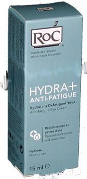 RoC Hydra+ Antioboseala ochi