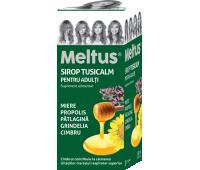 Meltus sirop Tusicalm pentru adulti 100ml