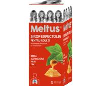 Meltus sirop Expectolin pentru adulti 100ml