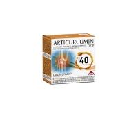 Articurcumin Forte, 30 plicuri Dieteticos Intersa