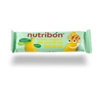 NUTRIBON BATON NUCA CU BANANE 30GR
