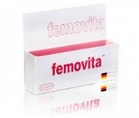 FEMOVITA 30CPS