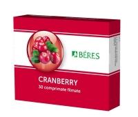 BERES CRANBERRY 30CPR