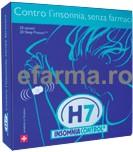H7 Insomnia Control Plasturi
