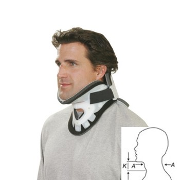 Orteza Cervicala Atlas Collar