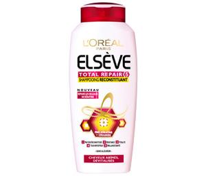 L'Oreal Elseve Total Repair 400 ml