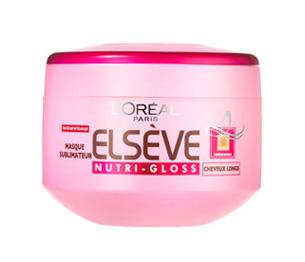 L'Oreal Elseve Nutri Gloss Masca 300 ml