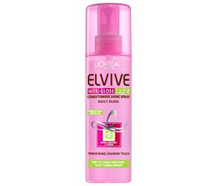 L'Oreal Elseve Nutri Gloss Light Spray