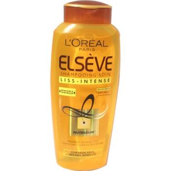 L'Oreal Elseve Nutrileum Sampon 400 ml