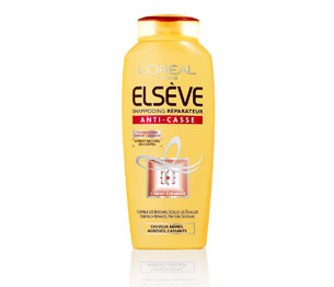 L'Oreal Elseve Anti-Casse Sampon 400 ml
