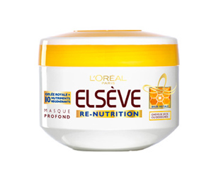 L'Oreal Re-Nutrition Masca 300 ml