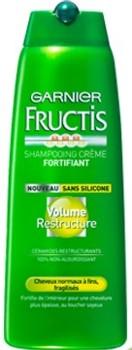 Garnier Fructis Volume Restructure crema