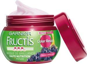 Garnier Fructis Color Resist Masca