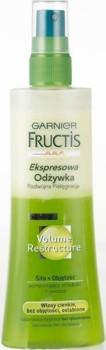 Garnier Fructis Spray Bi-Phase Volume Restructure