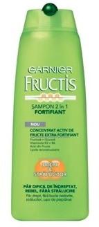 Garnier Fructis Drept si Stralucitor