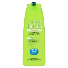 Garnier Fructis Par Normal 2 in 1 400 ml