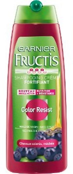 Garnier Fructis Color Resist 400 ml