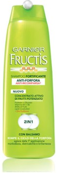 Garnier Fructis Anti-matreata 2 in 1 400 ml