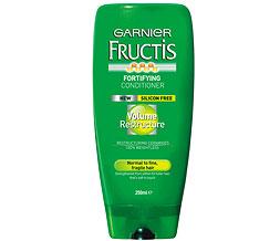 Garnier Fructis Balsam Volume Restructure