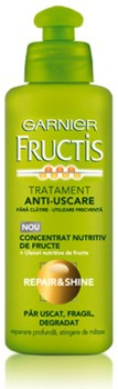 Garnier Fructis Tratament Repair&Shine