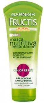 Garnier Fructis Color Resist Masca Fondanta